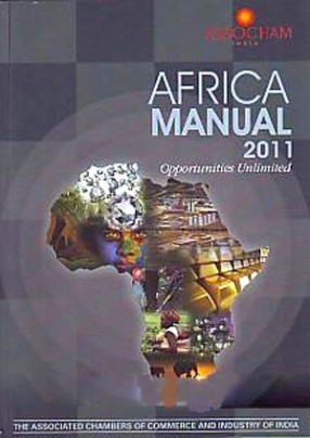 Africa Manual, 2011: Opportunities Unlimited