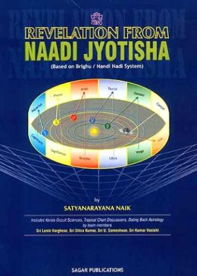Revelation from Naadi Jyotisha