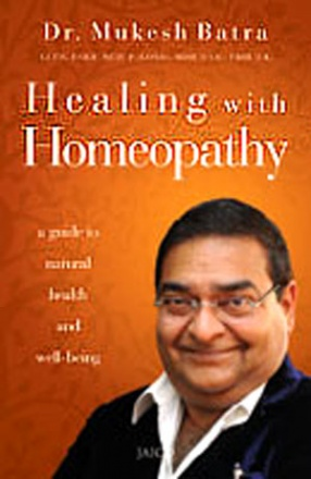 Healing with Homeopathy