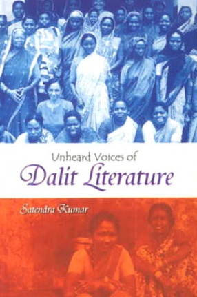 Unheard Voices of Dalit Literature