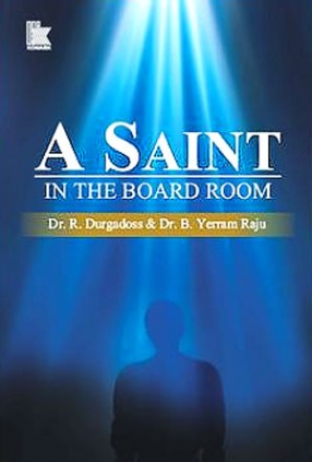 A Saint in the Boardroom