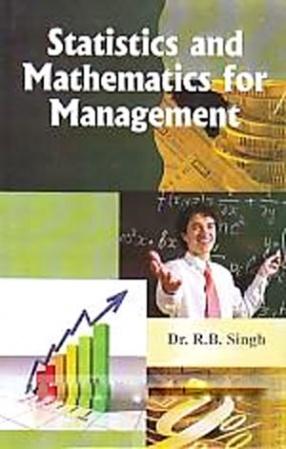 Statistics and Mathmatics for Management