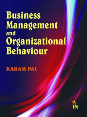 Business Management and Organizational Behaviour