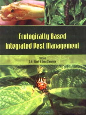 Ecologically Based Integrated Pest Management (In 2 Volumes)