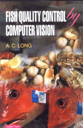 Fish Quality Control by Computer Vision