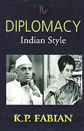 Diplomacy: Indian Style