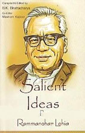 Salient Ideas by Rammanohar Lohia