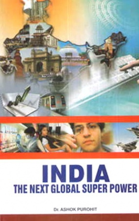 India: The Next Global Super Power