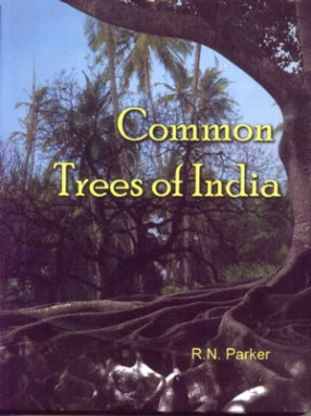 Common Trees of India: How to Know Them