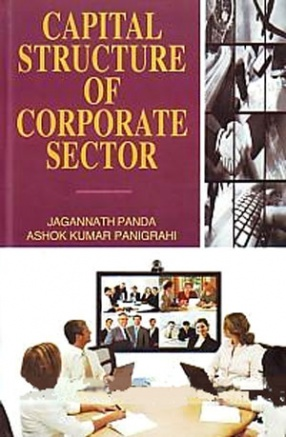 Capital Structure of Corporate Sector