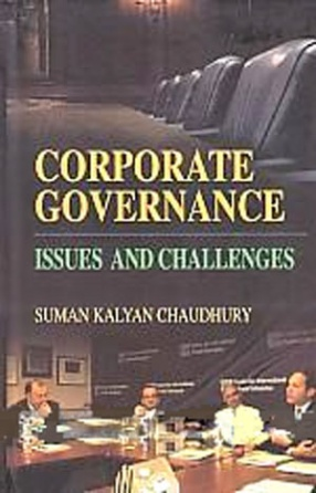 Corporate Governance: Issues and Challenges