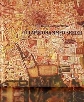 City, Kaavad and Others Works: Gulammohammed Sheikh