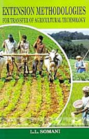 Extension Methodologies: For Transfer of Agricultural Technology: Incorporates ICAR Recommended Contents