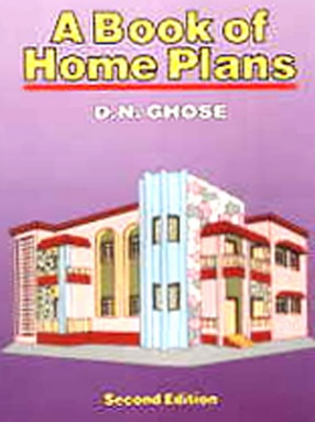 A Book of Home Plans