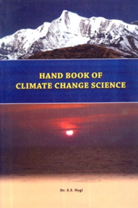 Hand Book of Climate Change Science