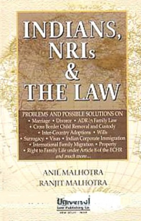 Indians, NRIs & The Law