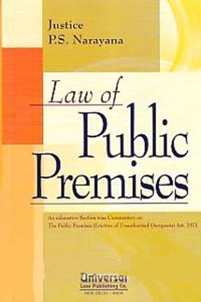 Law of Public Premises