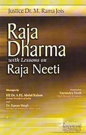 Raja Dharma with Lessons on Raja Neeti
