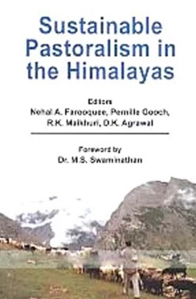 Sustainable Pastoralism in the Himalayas