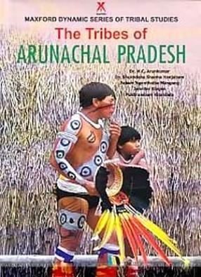 Maxford Dynamic Series of Tribal Studies (In 7 Volumes)