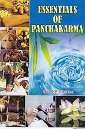 Essentials of Panchakarma