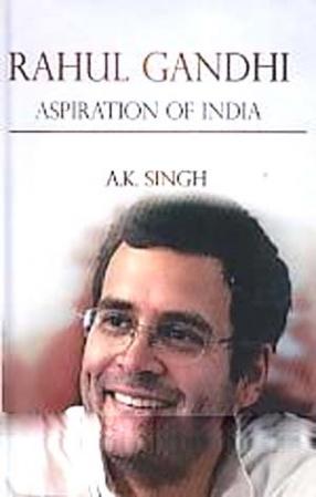 Rahul Gandhi: Aspiration of India