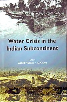 Water Crisis in the Indian Subcontinent