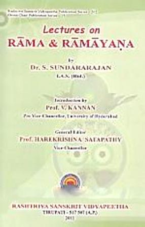 Lectures on Rama & Ramayana