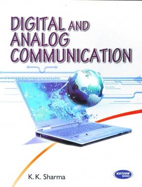Digital and Analog Communication: For MDU
