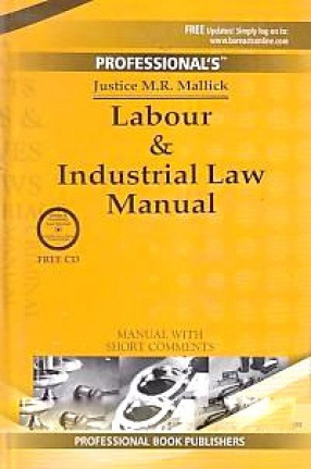 Labour & Industrial Law Manual
