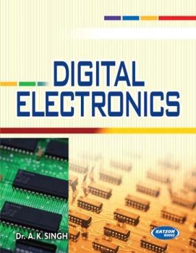 Digital Electronics: For UPTU