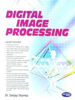 Digital Image Processing: For GGSIPU