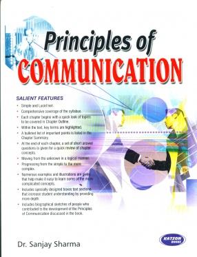 Principles of Communication: For UPTU