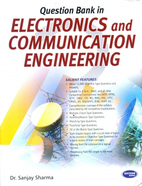 Question Bank in Electronics & Communication Engineering