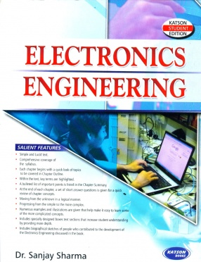 Electronics Engineering Two Colour Edition: For UPTU
