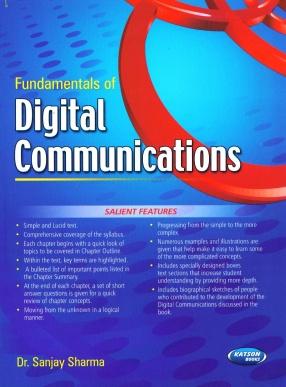 Fundamental of Digital Communications
