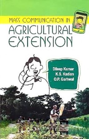 Mass Communication in Agricultural Extension