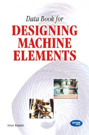 Data Book for Designing Machine Elements: For Mechanical Branch