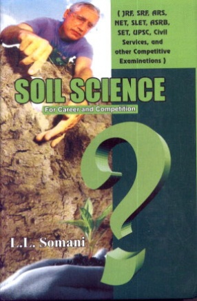 Soil Science: For Career and Competition