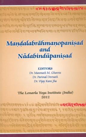 Mandalabrahmanopanisad and Nadabindupanisad