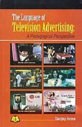 The Language of Television Advertising: A Pedagogical Perspective