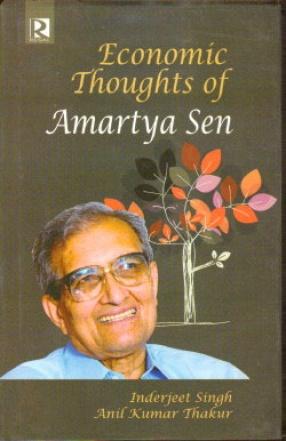 Economic Thoughts of Amartya Sen