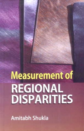 Measurement of Regional Disparities