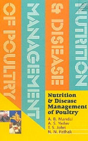 Nutrition and Disease Management of Poultry
