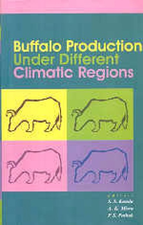 Buffalo Production Under Different Climatic Regions