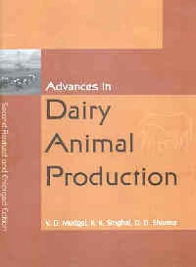 Advances in Dairy Animal Production
