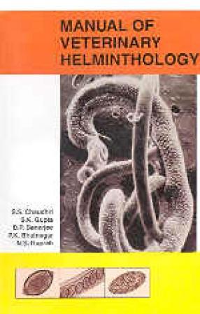 Manual of Veterinary Helminthology