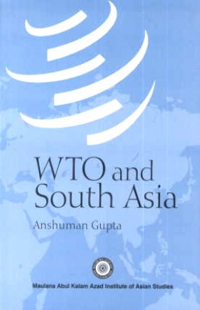 WTO and South Asia