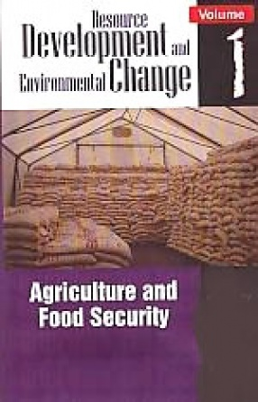 Resource Development and Environmental Change (In 3 Volumes)