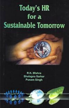 Today's HR for a Sustainable Tomorrow